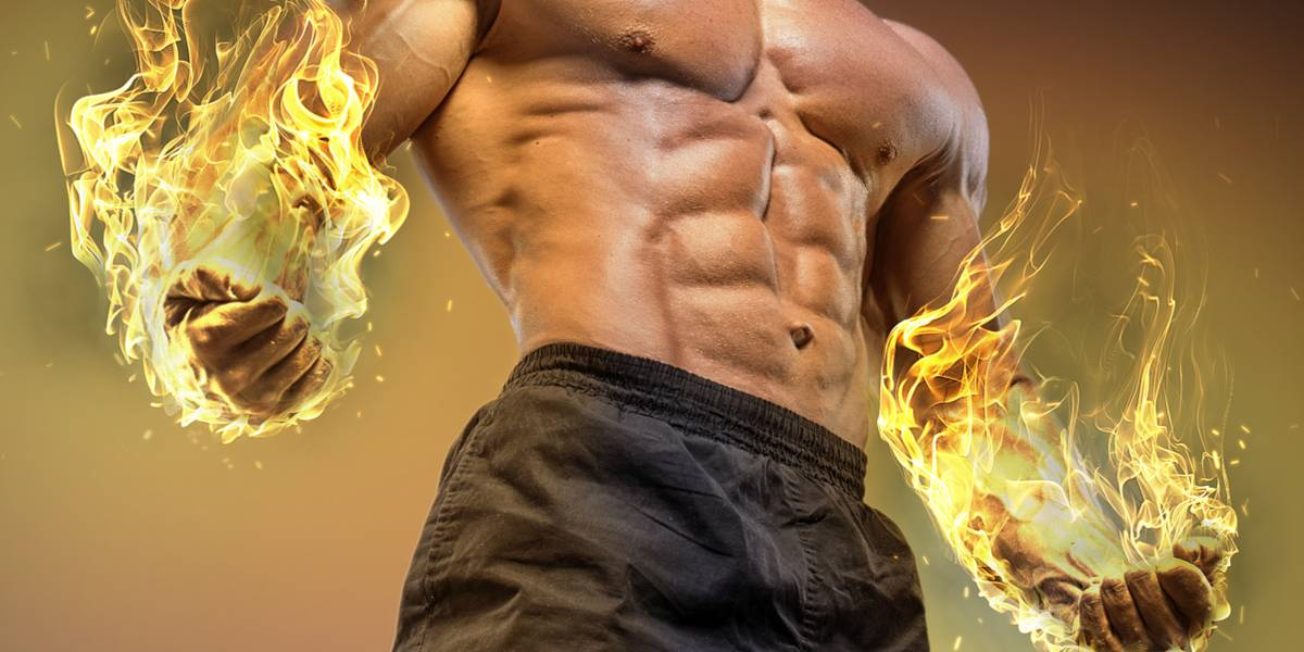 8 Ways To Burn Fat Without Workout