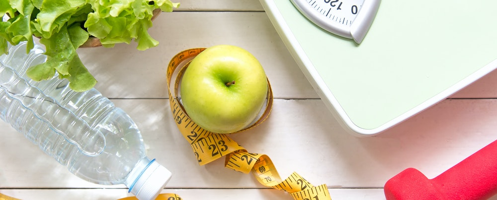 5 Tips To Lose Weight Easily and Quickly